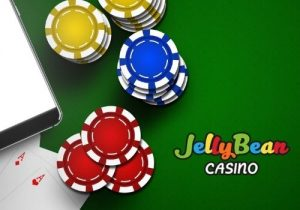 mobile games at jellybean casino