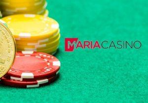 Maria Casino information