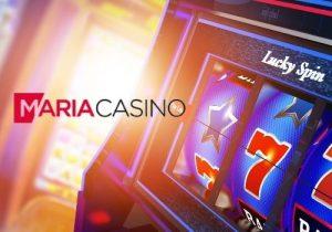 maria casino slots