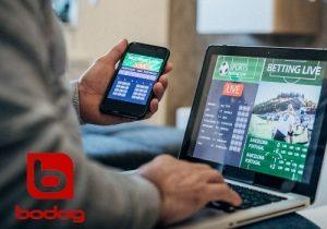 bodog casino & sportsbook live betting