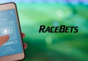 Claim the £50 Free Bet offered by Racebets Casino